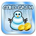 Cold Cash icon