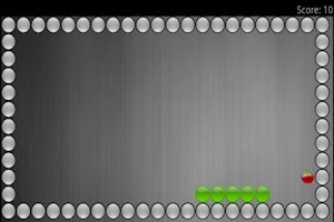 Screenshot of Snake The Best Free Game