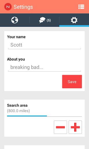 玩社交App|Nearby Me - Chat免費|APP試玩
