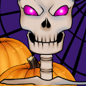 Halloween live wallpaper 3d icon