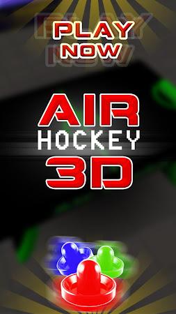 AIR HOCKEY 3D 1.5 screenshot 39971