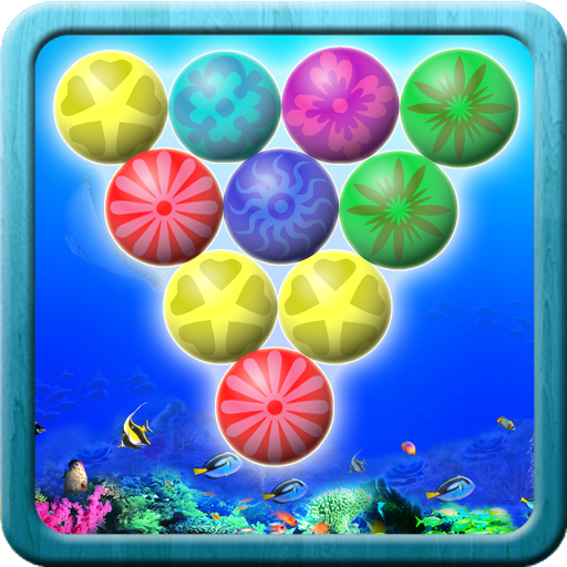 Bubble Fish 解謎 App LOGO-APP試玩