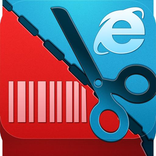 電子票券核銷系統 工具 App LOGO-硬是要APP