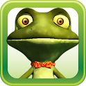 Talking Frog icon