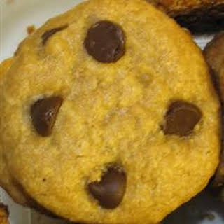 Peanut Butter Choco Chip Cookies.