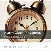 Wake Up Alarm Clock Ringtones