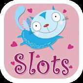Lucky Love Cat - Free Slot