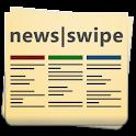 news|swipe logo