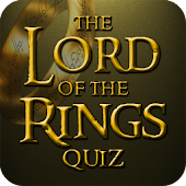 The Lord of the Rings Quiz