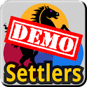 Pooka Demo for Settlers logo