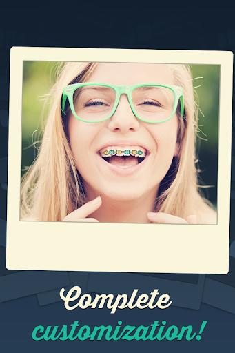 歯列矯正 -