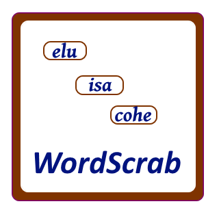 WordScrab