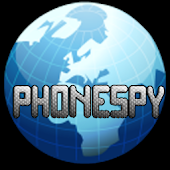 PhoneSpy - CellPhone Tracker