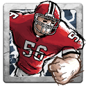Mobile Linebacker - Football icon