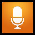 ボイスレコーダー icon