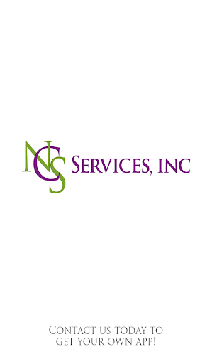 e-giving by NCS Services
