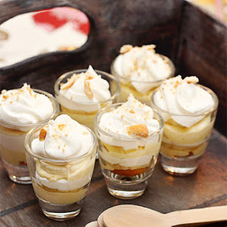 10 Best Pudding Shot Flavors Recipes