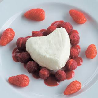 Coeur à la Crème.