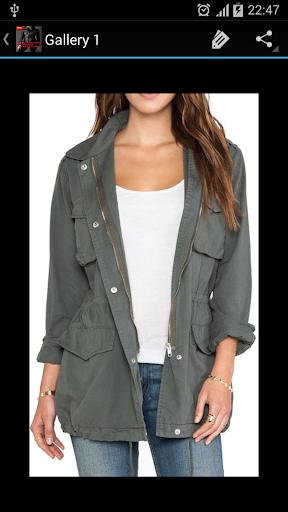 夾克設計2