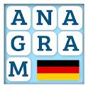 Anagrammatist DEMO DE icon