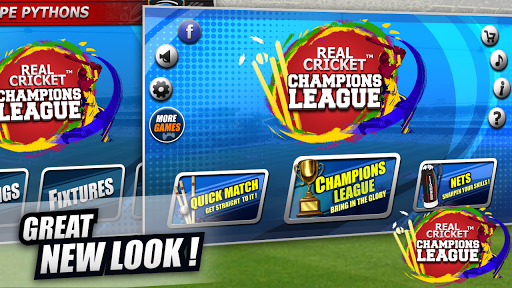 Real Cricket™ Champions League for PC