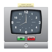 Simple Time Clock