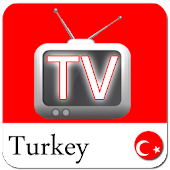 Turkey Live TV