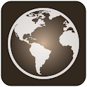 Brookwood Church Missions App logo