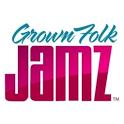 Grown Folk JAMZ Super App icon