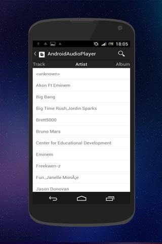 玩免費音樂APP|下載Audio Mp3 player app不用錢|硬是要APP