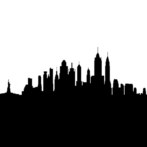 New York City Skyline LWP