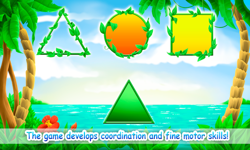 Learn Shapes for Kids, Toddlers - Educational Game  screenshots 5