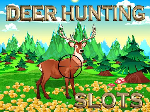 鹿狩獵賭場老虎機