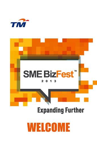 TM SME BizFest 2013