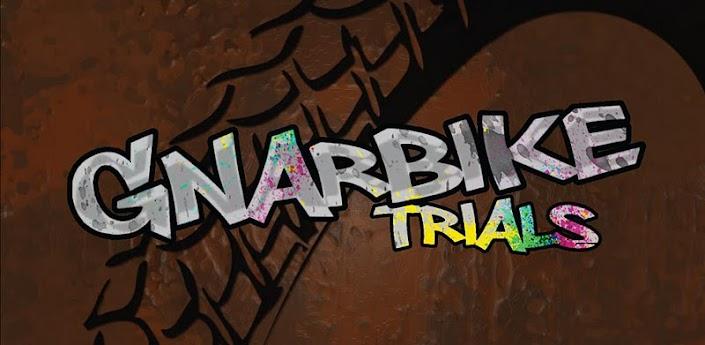 GnarBike Trials Pro apk
