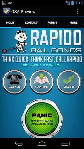 Rapido Bail