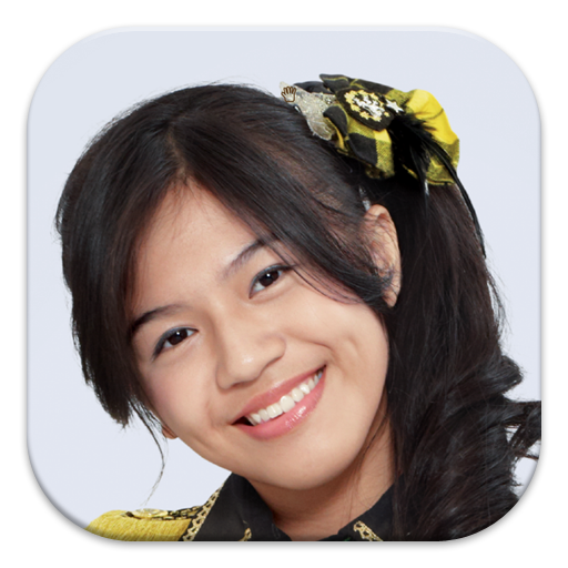 Gaby JKT48 Puzzle Game
