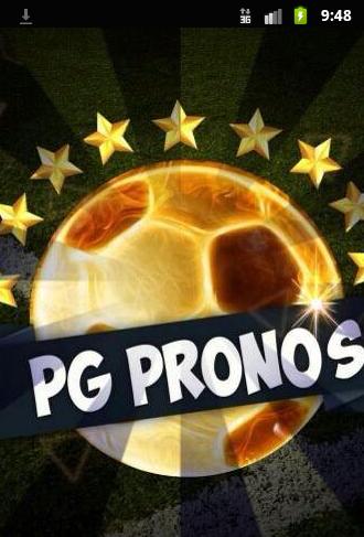 PG Pronos