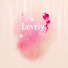 可愛的日動態壁紙 icon