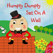 Humpty Dumpty Kids Rhyme