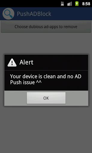 Download applicazione per rimuovere annunci pubblicitari su HTC One M9