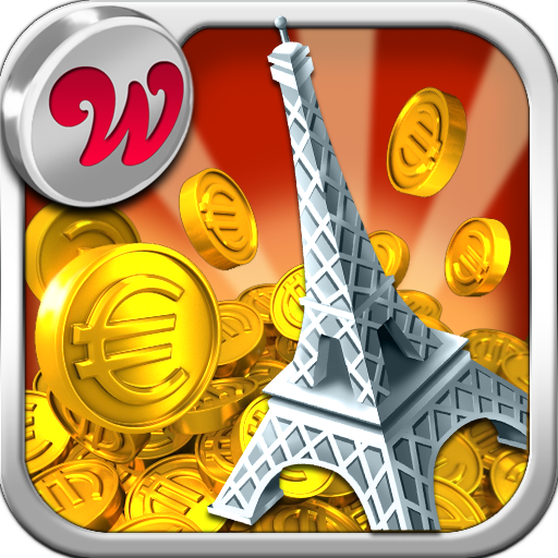 Coin Dozer World Tour