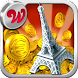 Coin Dozer: World Tour icon