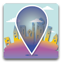 GPS Location Tracker icon