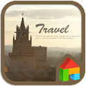 travel dodol launcher theme icon