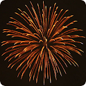 Firework Wallpaper HD Pro icon