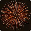 Firework Wallpaper HD Pro icon