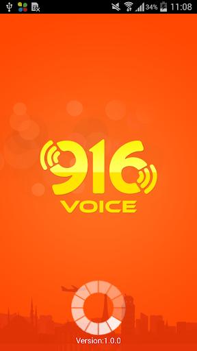 916 Voice