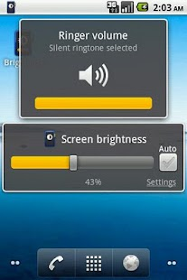 Brightness Rocker Pro - screenshot thumbnail