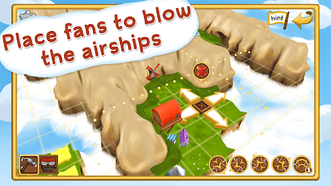 Kings Can Fly Screenshot 12